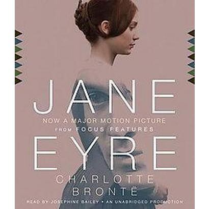 Jane Eyre (Unabridged) (Compact Disc)
