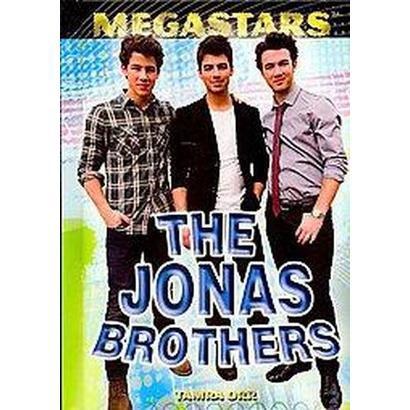 The Jonas Brothers (Hardcover)