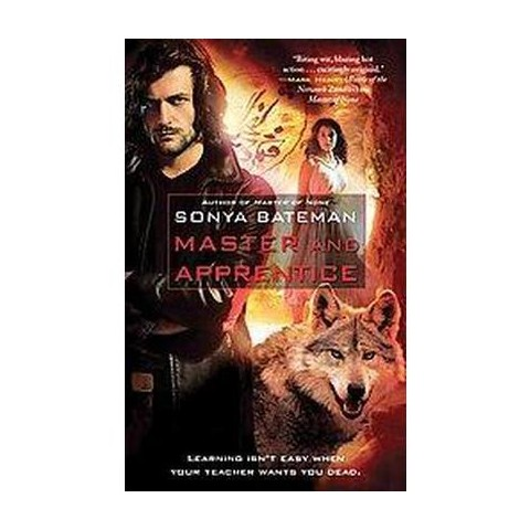 Master and Apprentice (Paperback)