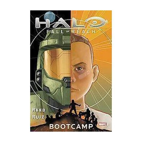 Halo: Fall of Reach (Hardcover)