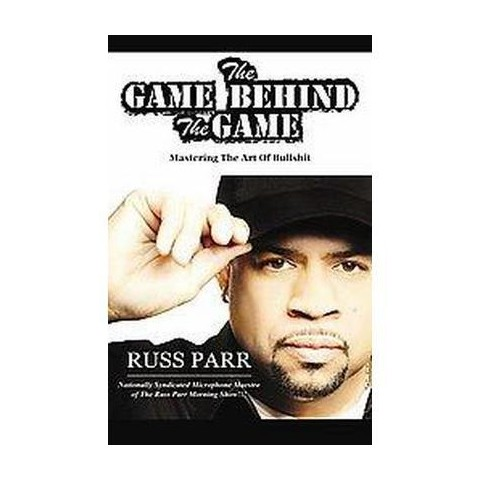 The Game Behind the Game (Paperback)