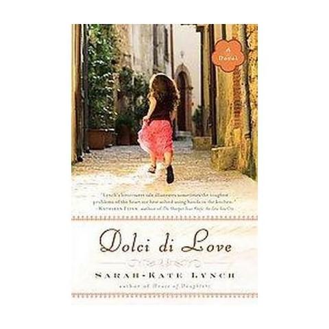 Dolci Di Love (Paperback)