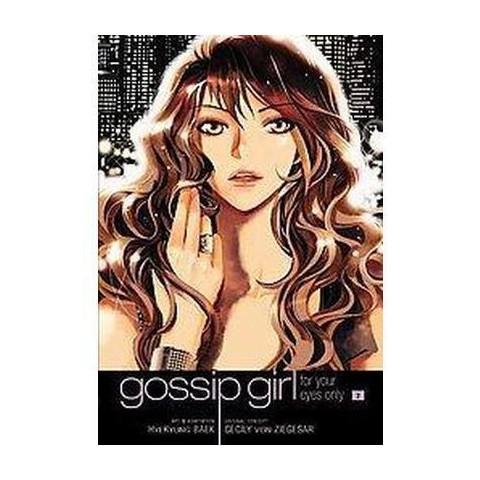 Gossip Girl 2 (Paperback)
