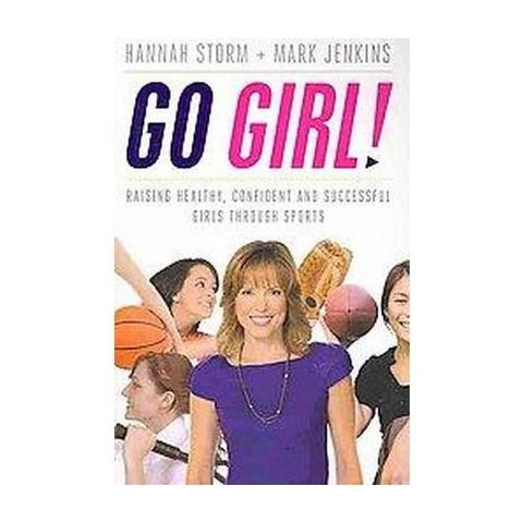 Go Girl (Reprint) (Paperback)