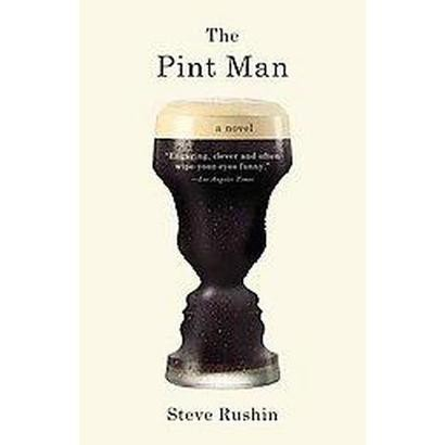 The Pint Man (Reprint) (Paperback)