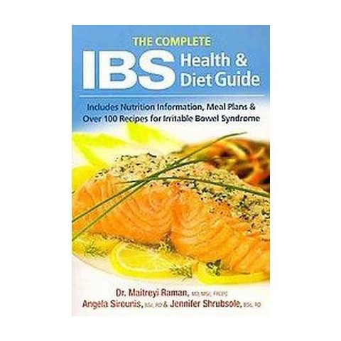 The Complete IBS Health and Diet Guide (Paperback)