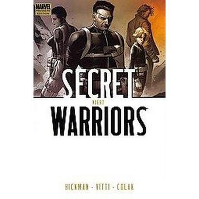 Secret Warriors 5 (Hardcover)