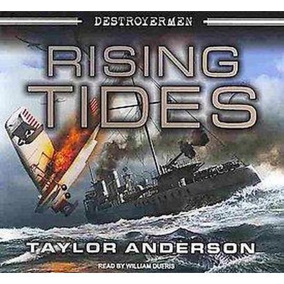 Rising Tides (Unabridged) (Compact Disc)