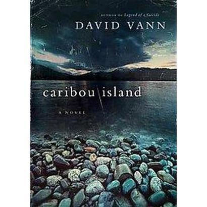 Caribou Island (Unabridged) (Audio Cassette)