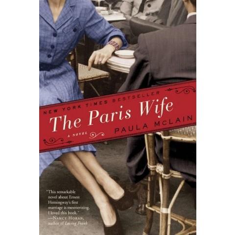 The Paris Wife (Hardcover) by Paula Mclain