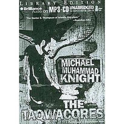 The Taqwacores (Unabridged) (Compact Disc)