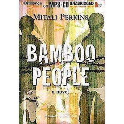 Bamboo People (Unabridged) (Compact Disc)