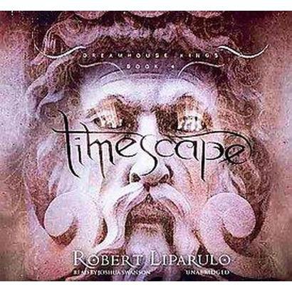 Timescape (Unabridged) (Compact Disc)