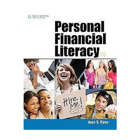 Personal Financial Literacy (Hardcover)