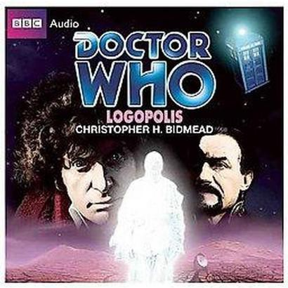 Doctor Who: Logopolis (Compact Disc)