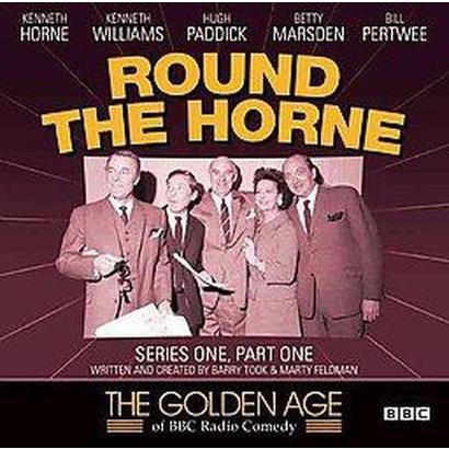 Round The Horne (Compact Disc)
