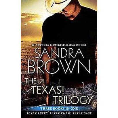 Texas! Trilogy (Reprint) (Paperback)