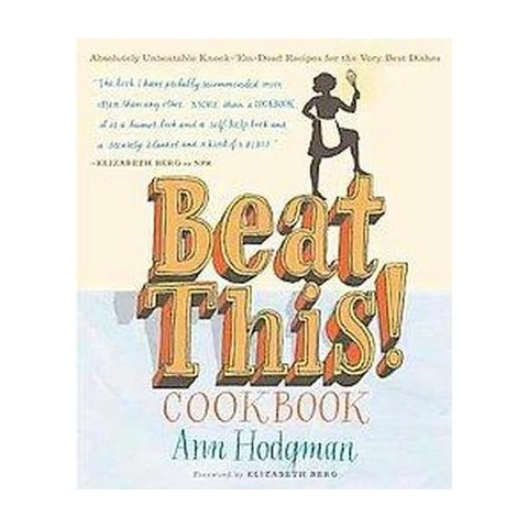Beat This! Cookbook (Revised) (Paperback)