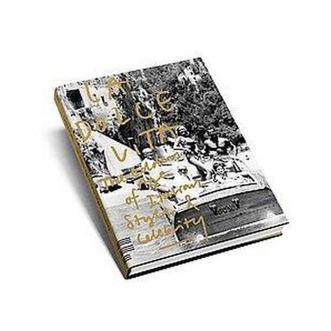 La Dolce Vita (Multilingual) (Hardcover)