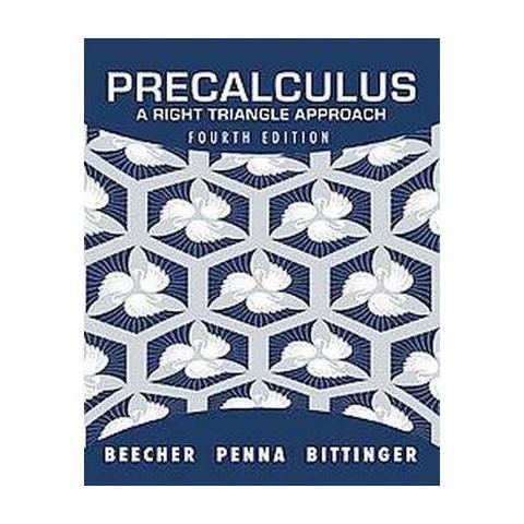 Precalculus (Hardcover)