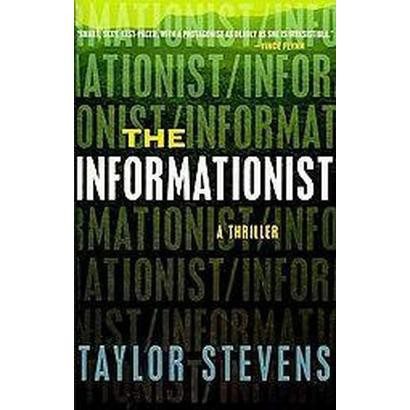The Informationist (Hardcover)