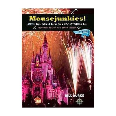 Mousejunkies! (Paperback)