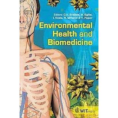 Environmental Health & Biomedicine (Hardcover)