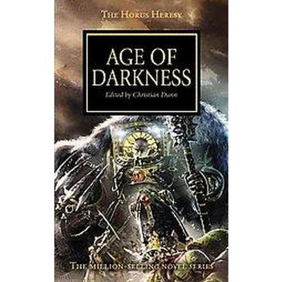 The Age of Darkness (Paperback)