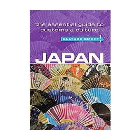 Culture Smart! Japan (Revised / Updated) (Paperback)