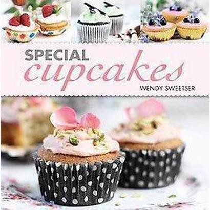 Special Cupcakes (Hardcover)