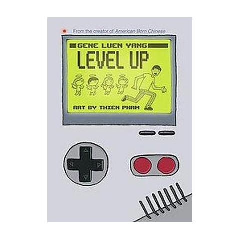 Level Up (Hardcover)
