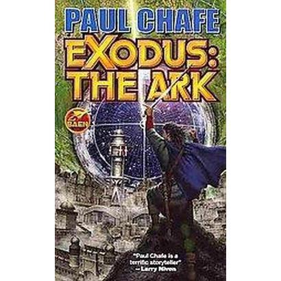 Exodus (Reprint) (Paperback)