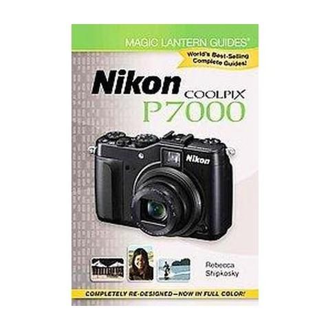 Nikon Coolpix P7000 (Paperback)