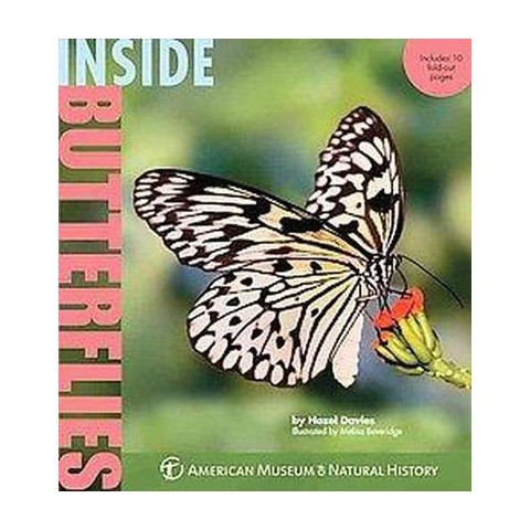 Inside Butterflies (Paperback)