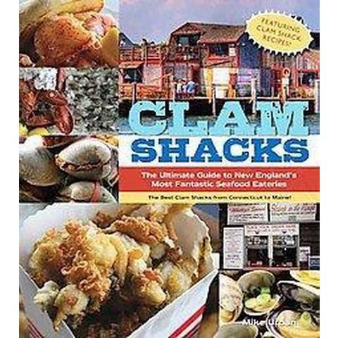 Clam Shacks (Paperback)