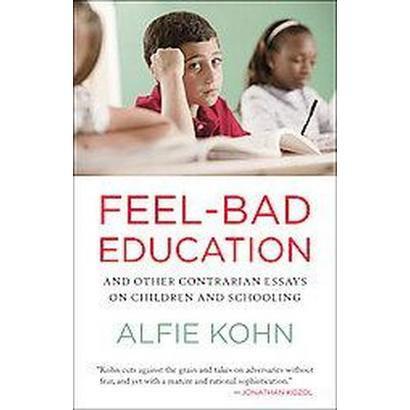 Feel-bad Education (Paperback)