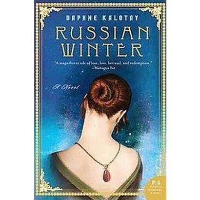 Russian Winter (Reprint) (Paperback)