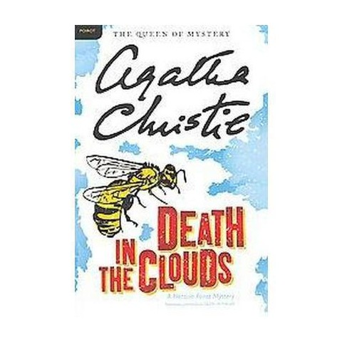 Death in the Clouds (Reissue) (Paperback)