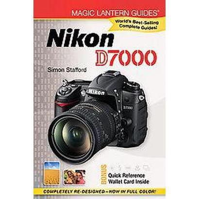 Nikon D7000 (Paperback)