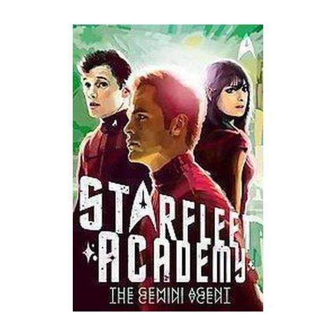 The Gemini Agent (Paperback)
