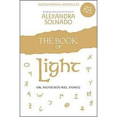 The Book of Light (Reprint) (Paperback)