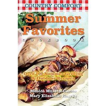 Summer Favorites (Paperback)
