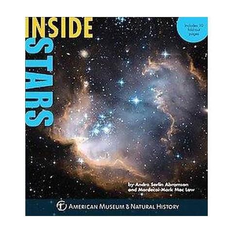 Inside Stars (Hardcover)