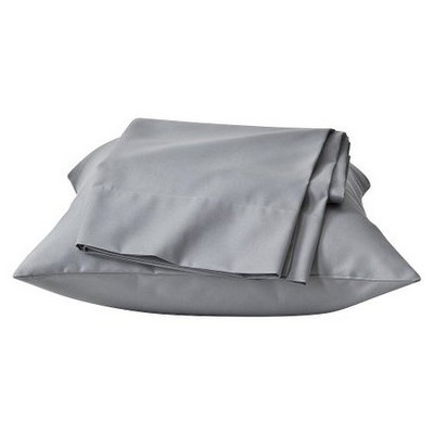 Room Essentials™ Microfiber Sheet Set - Gray (Twin)