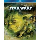 Star Wars: The Prequel Trilogy (Blu-ray) (Widescreen)