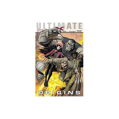 Ultimate Comics X (Hardcover)