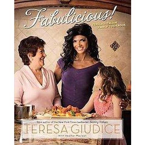 Fabulicious! (Paperback)