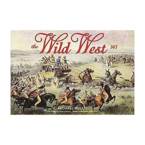 The Wild West (Hardcover)