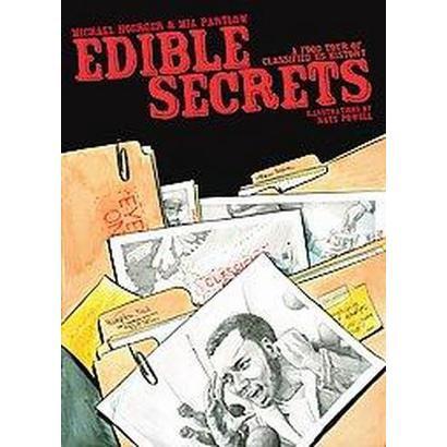 Edible Secrets (Paperback)