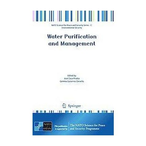 Water Purification and Management (Paperback)